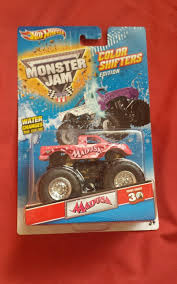 100 Madusa Monster Truck Toy Hot Wheels Jam Color And Similar Items