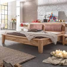 komplettes schlafzimmer silijon aus eiche teilmassiv 4 teilig