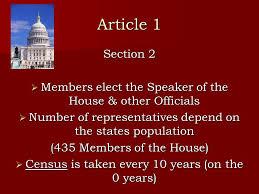 The Legislative Branch ppt
