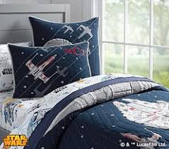 star wars bedding furniture toys pottery barn kids