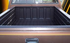 Rustoleum Bed Liner Colors by Diy Spray Bedliners Professional Coatings That Are Better Than