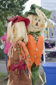 Allardt Pumpkin Festival Pageant by The Great Pumpkin Herald Citizen