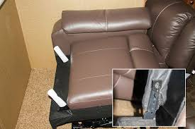 Rv Jackknife Sofa Furniture Eclipse by Rv Furniture Upgrade New Options For Premium Rv Living Www