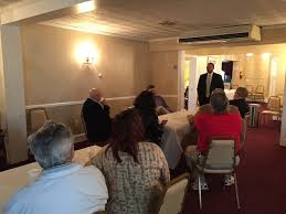 Vocation Day Szpindor Meyers Funeral Home