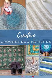 26 Creative Crochet Rug Patterns | AllFreeCrochet.com Us 125 28 Offsunnyrain 1 Piece Cotton White Crochet Table Cloth Christmas Tablecloth For Ding Rectangle Crocheted Coffee Coverin Free Runner Or Pattern And Small Things Diy Ontrend Chair Socks 26 Creative Rug Patterns Allfreecrochetcom 62 The Funky Stitch Back Covers By Cara Medus Diagram Ja001 Annies Attic 1992 Crochet Romantic Ding Room Vol Ii Ebay Chair Cover Pattern Seat Sacks Pockets Ding China Lace Vintage Large Floral Cover Wedding