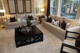 Living Room Decorating Brown Sofa by 25 Cozy Living Room Tips And Ideas For Small And Big Living Rooms