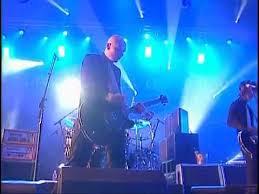 Smashing Pumpkins Setlist 1996 by The Smashing Pumpkins Live Eurockéennes 04 07 1997 Belfort