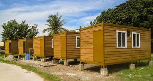 100 Container House Price Indigo