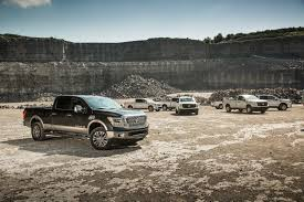 2018 Nissan Titan, Titan XD Pickups Add Midnight Edition To Lineup ... Nissan Titan Wikipedia Datsun Truck Pickup 2007 Model Qatar Living For 861997 Hardbody Pickupd21 Jdm Red Clear Rear Brake 2017 Indepth Review Car And Driver 2018 Frontier S King Cab 42 Roadblazingcom Dhs Budget Navara Performance Is Now Under Csideration Expert Reviews Specs Photos Carscom 2015 Continues The Small Awomness Trend 1990 Overview Cargurus New Takes Macho Looks To Extreme Top Speed