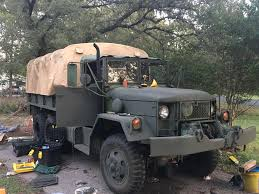 Pardon The Mess, Just Wanted To Share My Project Truck, A 1971 AM ... Igcdnet Magirusdeutz Mercur In Twisted Metal Headon Extra Bangshiftcom This 1980 Am General M934 Expansible Van Is What You M915 6x4 Truck Tractor Low Miles 1973 Military M812 5 Ton For Sale 1985 Am M929 Dump Truck Item Dc1861 Sold Novemb 1983 M915a1 Cab Chassis For Sale 81299 Miles M35a2 Pinterest Trucks Vehicles And Cars 25 Cargo Great Shape 1992 Bmy Military 1993 Hummer H1 Deuce V20 Ls17 Farming Simulator 2017 Fs Ls Mod