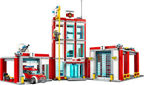 LEGO City 60110 - Fire Station | Mattonito Compare Lego Selists 601071 Vs 600021 Rebrickable Build Fire Engine Itructions 6486 Rescue Ideas Vintage 1960s Open Cab Truck City Boat 60109 Rolietas 6477 Lego 10197 Modular Building Brigade I Brick Amazoncom Station 60004 Toys Games Bricks And Figures My Collection Of And Non Airport 60061 60110 Toyworld Police Headquarters 7240 Fire