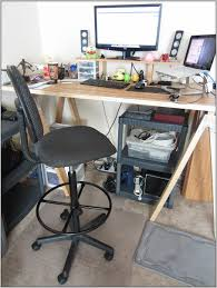 High Chair For Standing Desk — CRAVING HOME DECOR : Good ... Safety First Timba Highchair White High Chairs Strolleria Ikea Chair With Standing Laptop Station Fniture Little Girl Standing Image Photo Free Trial Bigstock Handsome Artist Eyeglasses Gallery Amazoncom Floorstanding High Bracket Bar Lift Modern Girl Naked On A Chair Stand In The Bathroom Tower Or Learning Made Splendid Office Desks Amusing Solar Cantilever Leander Free Worth Vitra Rookie
