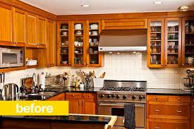 Lets Say You Wanted To Make Over The Look Of Your Kitchen Which Detest But Feel Rightly That It Would Be Unwise Spend A Huge Amount Money On