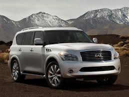 Elephant In The Showroom - Infiniti QX56 Review - The New York Times 2017 Finiti Qx80 Review Ratings Edmunds Used Fond Du Lac Wi Infiniti Truck 50 Best Fx37 For Sale Savings From Luxury Cars Crossovers And Suvs Warren Henry Miami Fl Sales Service Parts 2019 Qx60 Reviews Price Photos Specs Dealer In Suitland Md Of Limited Exterior Interior Walkaround Tampa New Dealership Orlando Fresno A Vehicle Larte Design 2016 Missuro White 14 Rides