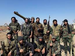 siege army syrian army inches from lifting siege on deir ezzor airbase