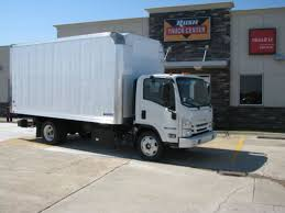 100 Rush Trucking Center 2018 Isuzu NPRXD Dallas TX 5002773049 CommercialTruckTradercom