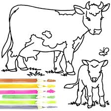Coloring Book App For Mac Ep Vinyl Adults Online Stock Photo Calf Full Size