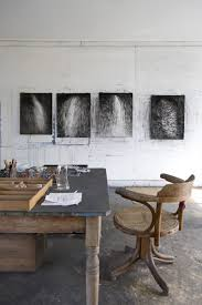 100 Pinterest Art Studio Via Space In The Southern Highlands The Generalist