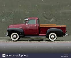 100 1947 Chevrolet Truck Thriftmaster Pick Up Stock Photo 215644547 Alamy