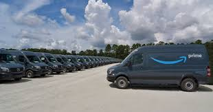 Amazon Quadruples Order Of Vans For New Delivery Fleet, Now At 20,000 Trucks For Sales Bread Sale Truck Sales Burr Truck Used Second Hand Sale Uk Walker Movements 1987 Gmc C7000 C Series Chassis Delivery 569000 For Delivering Happiness Through The Years The Cacola Company Carco And Equipment Rice Minnesota Dump Equipmenttradercom 2012 Isuzu Npr Cab Chassis For Sale 3975