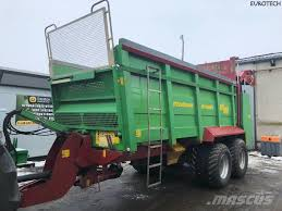 Used Strautmann -vs-1803 Manure Spreaders Year: 2009 Price: $24,353 ... Used Red And Gray Case Mode 135 Farm Duty Manure Spreader Liquid Spreaders Degelman Leon 755 Livestock 1988 Peterbilt 357 Youtube Pik Rite Mmi Manure Spreaderiron Wagon Sales Danco Spreader For Sale 379 With Mohrlang 2006 Truck Item B2486 Sold Digistar Solutions 1997 Intertional 8100 Db41