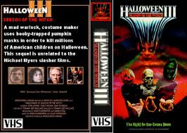 Halloween Iii Season Of The Witch Trailer by The Horrors Of Halloween Halloween Iii Season Of The Witch 1982
