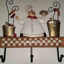 NEW 10 Fat French Italian Rolling Pin Chef Kitchen Hanging Wall Decor Plaque