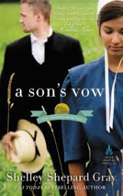A Sons Vow The Charmed Amish Life Book One