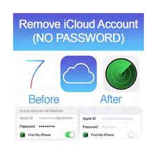 Remove iCloud Account NO PASSWORD for iPhone 4 4S 5 5c 5s iPad