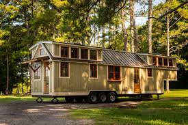100 Tiny House Newsletter Super Spacious 42Foot Home On Wheels The Denali XL By