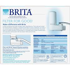 Pur Mineralclear Faucet Refill by Amazon Com Brita On Tap Faucet Water Filter System Replacement