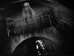 The Cabinet Of Doctor Caligari Online by The Third Man 1949 One Shot