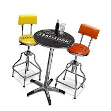 Sears Adjustable Beds by Amazon Com Craftsman Chrome And Vinyl Hydraulic Stool