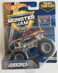 Shocker Hot Wheels 1:64 Monster Jam Truck With Team Flag Sealed New ... Hot Wheels Monster Jam 2017 Release 310 Team Flag Madusa Silver List Of Wheels Trucks Wiki Pin By Linda Loyd On Pinterest Jam Cars Color Shifters And Changers Truck White 164 Toy Car Die Cast And Spanengrish Ramblings Pink Nongirl Toys In Boy Franchises Julians Blog 2016 Special Toys Buy Online From Fishpondcomau Amazoncom Tour Favorites With Pictures Free Printables Acvities For Kids Wcw Ebay Find The Day Worldwide Hw Bidwinit09com Classic Colections