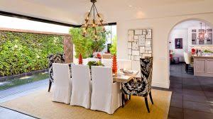 Slipcover Dining Room Chairs