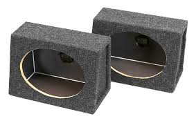 100 Speaker Boxes For Trucks Amazoncom Atrend 6X9PR B Box Series 6 X 9 Inches Pair Box