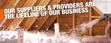 The Home Depot Suppliers and Service Providers