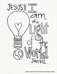 Free Bible Coloring Pages Sketch Page