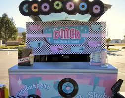 Sweeten Your Day Events: 50's Diner Trunk-or-Treat Here Are 10 Fun Ways To Decorate Your Trunk For Urchs Trunk Or Treat Ideas Halloween From The Dating Divas Day Of The Dead Unkortreat Lynlees Over 200 Decorating Your Vehicle A Or Event Decorations Designdiary Any Size 27 Clever Tip Junkie 18 Car Make It And Love Popsugar Family Treat Halloween Candy Cars Thornton