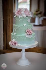 Silhouette Wedding Cake The Old Kent Barn