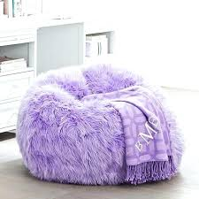 Furry Bean Bag Chair Full Size Of Fuzzy Chairs For Kids Giant