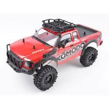 100 Komodo Truck Gmade 4WD Bausatz GM54000