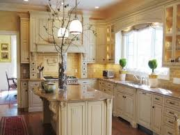 Elegant Tuscan Kitchen Decor