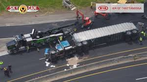 21-year-old Rossville Man Killed In Overturned Truck Accident On ... A View Of An Overturned Truck On Highway In Accident Stock Traffic Moving Again After Overturned 18wheeler Dumps Trash On Truck Outside Of Belvedere Shuts Down Sthbound Rt 141 Us 171 Minor Injuries Blocks 285 Lanes Wsbtv At Millport New Caan Advtiser Drawing Machine Photo Image Road Brutal Winds Overturn Trucks York Bridge Abc13com Dump Blocks All Northbound Lanes I95 In Rear Wheels Skidded Royalty Free