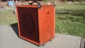 Custom Guitar Speaker Cabinet Makers by Untitled Document