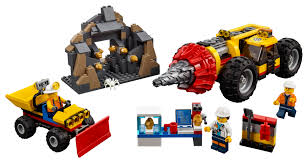 LEGO City Mining Heavy Driller 60186 - Walmart.com Lego City Loader And Dump Truck 4201 Ming Set Youtube Ideas Articulated Brickipedia Fandom Powered By Wikia Lego 5001134 Collection Pack I Brick City Set 4202 Pas Cher Le Camion De La Mine Experts Site 60188 Toysrus Extreme Large Technic Mindstorms Model Team 2012 Bricksfirst Themes 60097 Square Blocks Bricks Tipper Toys R Us
