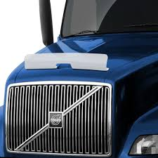 Belmor® - Volvo VNL 2000-2002 Aeroshield Wave Series Bug Deflector Ford Gl3z16c900a F150 Hood Deflector Smoked 52018 52016 Avs Bugflector Ii Bug Install Youtube Shields For Peterbilt Kenworth Freightliner Volvo Deflectors And Leonard Buildings Truck Accsories Weathertech 50139 Easyon Dark Smoke Stone Grille Surround Dieters Guard Suv Car Hoods Wade Platinum Get Fast Free Shipping Shield