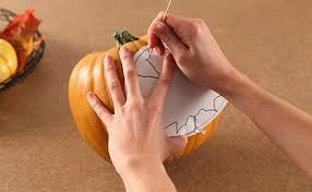 Pumpkin Carving With Dremel by Easy Pumpkin Carving With A Dremel Do It Best