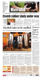 100 Scott Fulcher Trucking Everett Daily Herald February 05 2016 By Sound Publishing Issuu