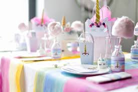 einfache einhorn torte dekorieren mit coppenrath wiese